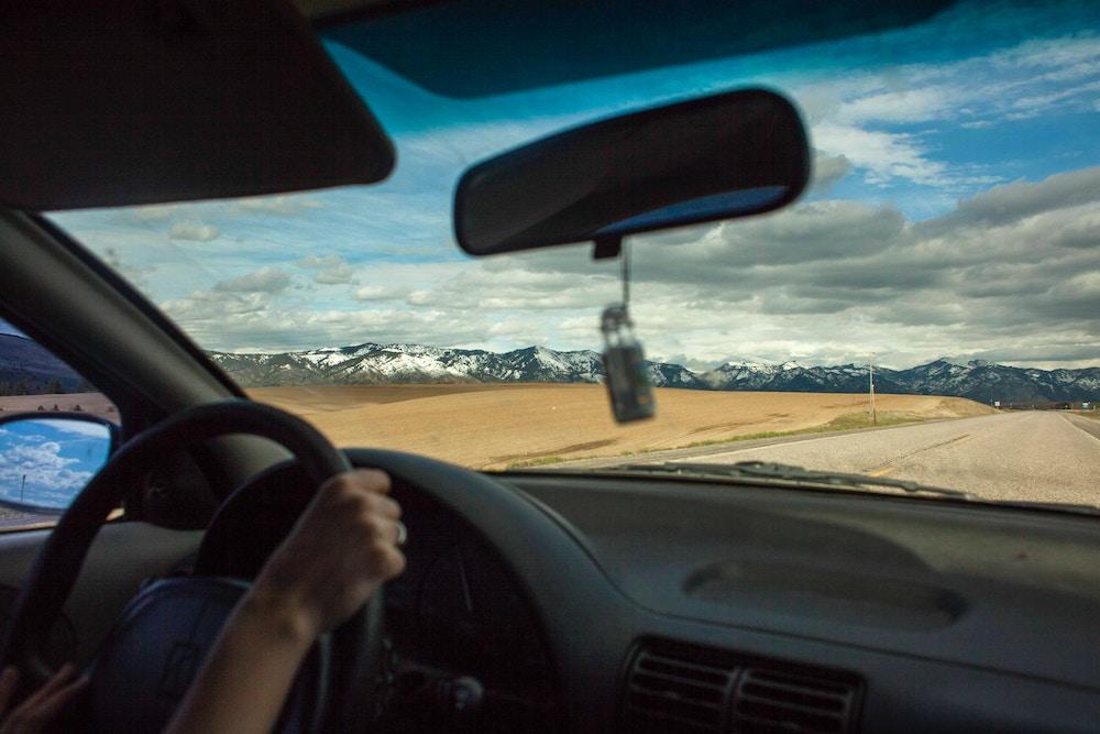 checklist permis de conduire