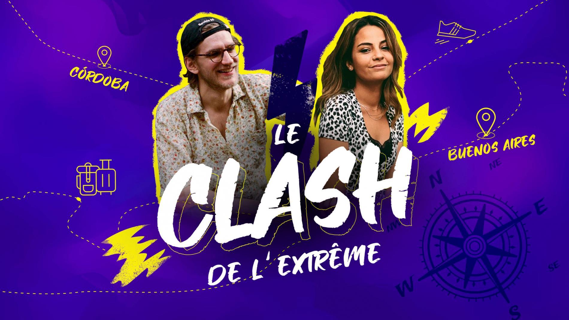 Clash de l'Extreme